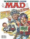 Cover for MAD (EC, 1952 series) #260