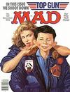 Cover for MAD (EC, 1952 series) #267
