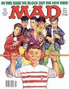 Cover for Mad (EC, 1952 series) #301