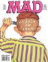 Cover for Mad (EC, 1952 series) #302