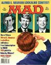 Cover for Mad (EC, 1952 series) #322