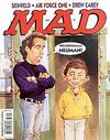 Cover for MAD (EC, 1952 series) #364 [No Border Variant]