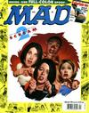 Cover for MAD (EC, 1952 series) #368