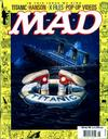 Cover for MAD (EC, 1952 series) #369