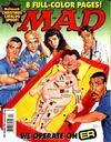 Cover for MAD (EC, 1952 series) #376