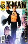 Cover Thumbnail for X-Man (1995 series) #63 [Direct Edition]