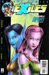 Cover for Exiles (Marvel, 2001 series) #9 [Direct Edition]