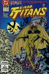 Cover for Team Titans (DC, 1992 series) #9