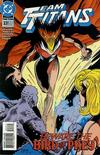 Cover for Team Titans (DC, 1992 series) #23