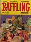 Cover for Baffling Mysteries (Ace Magazines, 1951 series) #6