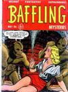 Cover for Baffling Mysteries (Ace Magazines, 1951 series) #8