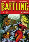 Cover for Baffling Mysteries (Ace Magazines, 1951 series) #14