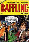 Cover for Baffling Mysteries (Ace Magazines, 1951 series) #18