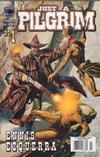 Cover for Just a Pilgrim: Garden of Eden (Black Bull, 2002 series) #1 [Joe Jusko Cover]