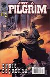 Cover for Just a Pilgrim: Garden of Eden (Black Bull, 2002 series) #2