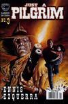 Cover for Just a Pilgrim: Garden of Eden (Black Bull, 2002 series) #3