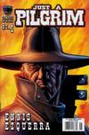 Cover for Just a Pilgrim: Garden of Eden (Black Bull, 2002 series) #4