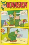 Cover for Knasen (Semic, 1970 series) #5/1977