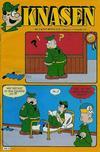 Cover for Knasen (Semic, 1970 series) #6/1977