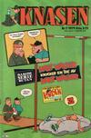 Cover for Knasen (Semic, 1970 series) #7/1979