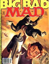 Cover Thumbnail for MAD Special [MAD Super Special] (EC, 1970 series) #111