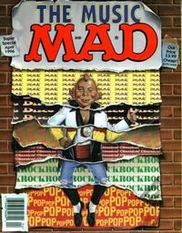 Cover Thumbnail for MAD Special [MAD Super Special] (EC, 1970 series) #112