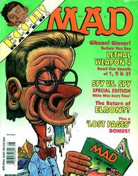 Cover Thumbnail for MAD Special [MAD Super Special] (EC, 1970 series) #130