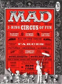 Cover Thumbnail for MAD (EC, 1952 series) #29