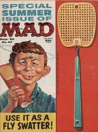 Cover Thumbnail for MAD (EC, 1952 series) #57