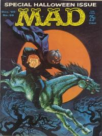 Cover Thumbnail for MAD (EC, 1952 series) #59