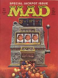 Cover for MAD (EC, 1952 series) #64