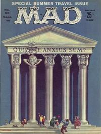 Cover Thumbnail for MAD (EC, 1952 series) #65