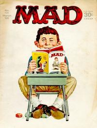 Cover Thumbnail for MAD (EC, 1952 series) #101