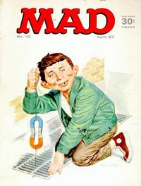 Cover Thumbnail for MAD (EC, 1952 series) #110