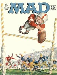 Cover Thumbnail for MAD (EC, 1952 series) #117