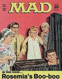 Cover Thumbnail for MAD (EC, 1952 series) #124