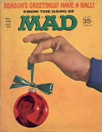 Cover Thumbnail for Mad (EC, 1952 series) #132