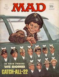 Cover Thumbnail for MAD (EC, 1952 series) #141