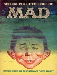 Cover Thumbnail for MAD (EC, 1952 series) #146