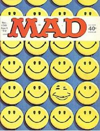 Cover Thumbnail for MAD (EC, 1952 series) #150