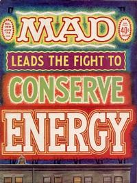 Cover Thumbnail for MAD (EC, 1952 series) #168