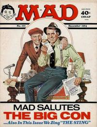 Cover Thumbnail for MAD (EC, 1952 series) #171