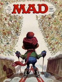 Cover Thumbnail for MAD (EC, 1952 series) #173