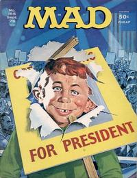 Cover Thumbnail for MAD (EC, 1952 series) #185