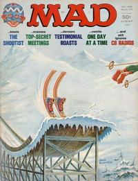 Cover Thumbnail for MAD (EC, 1952 series) #190