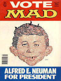 Cover Thumbnail for MAD (EC, 1952 series) #217