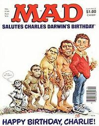 Cover Thumbnail for MAD (EC, 1952 series) #238