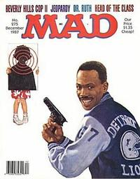 Cover Thumbnail for MAD (EC, 1952 series) #275