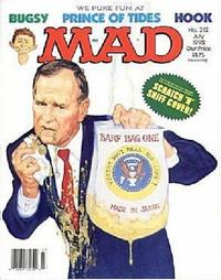 Cover Thumbnail for MAD (EC, 1952 series) #312