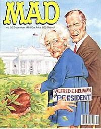Cover Thumbnail for MAD (EC, 1952 series) #315